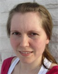 Laura Post - Maitotila-asiantuntija, MMM agronomi, ProAgria Lappi