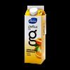 Valio Gefilus® mehu 1 l appelsiini-persikka+kuitu