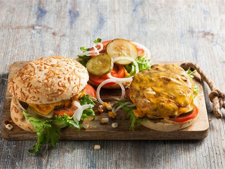 MiFU-burger