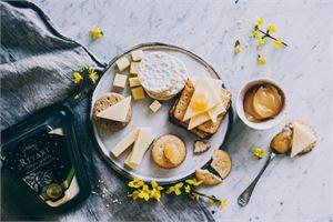 Makupari: Ritari ja sitruuna