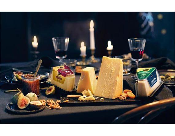 Joulun juustot