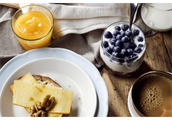 Arkiruokasuosikit ja uudet ideat arjen ruokahuollon helpottamiseksi