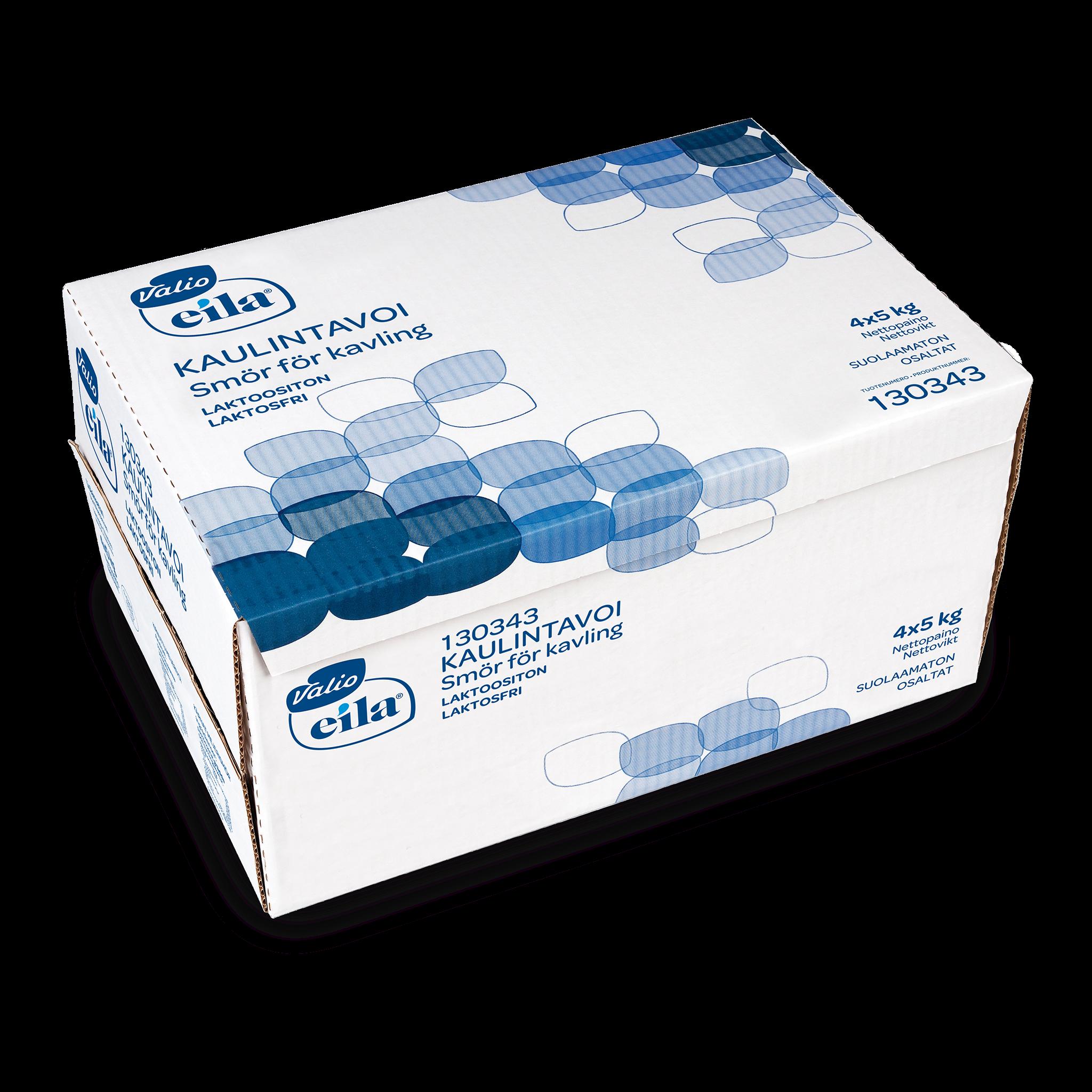 Valio Eila® kaulintavoi suolaamaton laktoositon