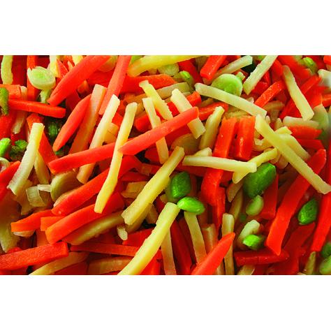 Food Service suikaloidut kasvikset