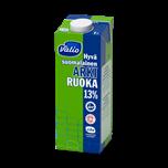 Valio Hyvä Suomalainen Arki® ruoka 13% UHT