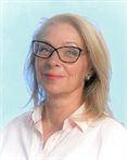 Olga Halme  - Sales Manager, Confectionery and Chocolate