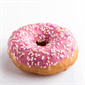 Food Service pieni pinkki donitsi
