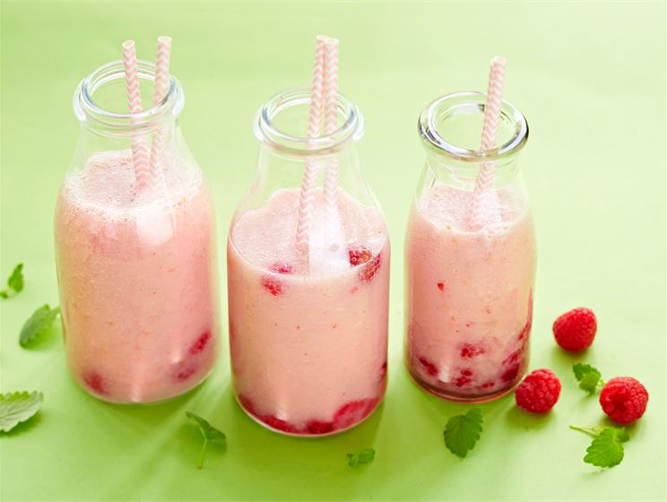 Kevyt smoothie