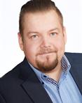 Jani Lamminperä - Kenttämyyntipäällikkö