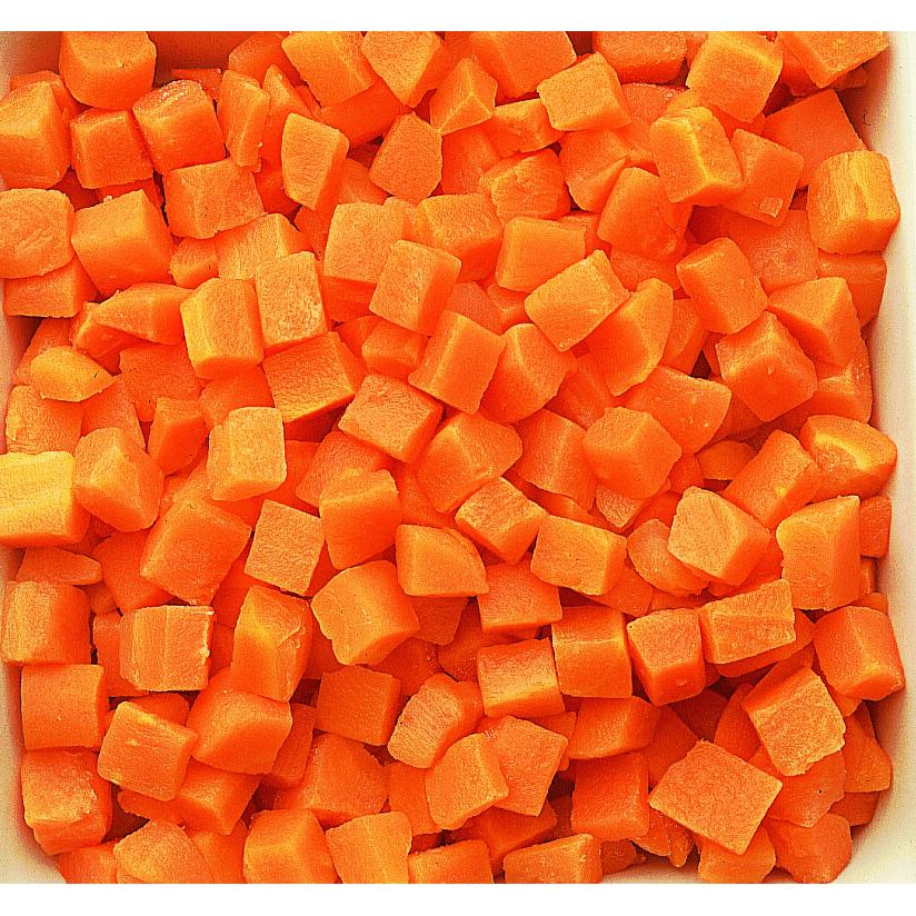 Valio porkkanakuutio