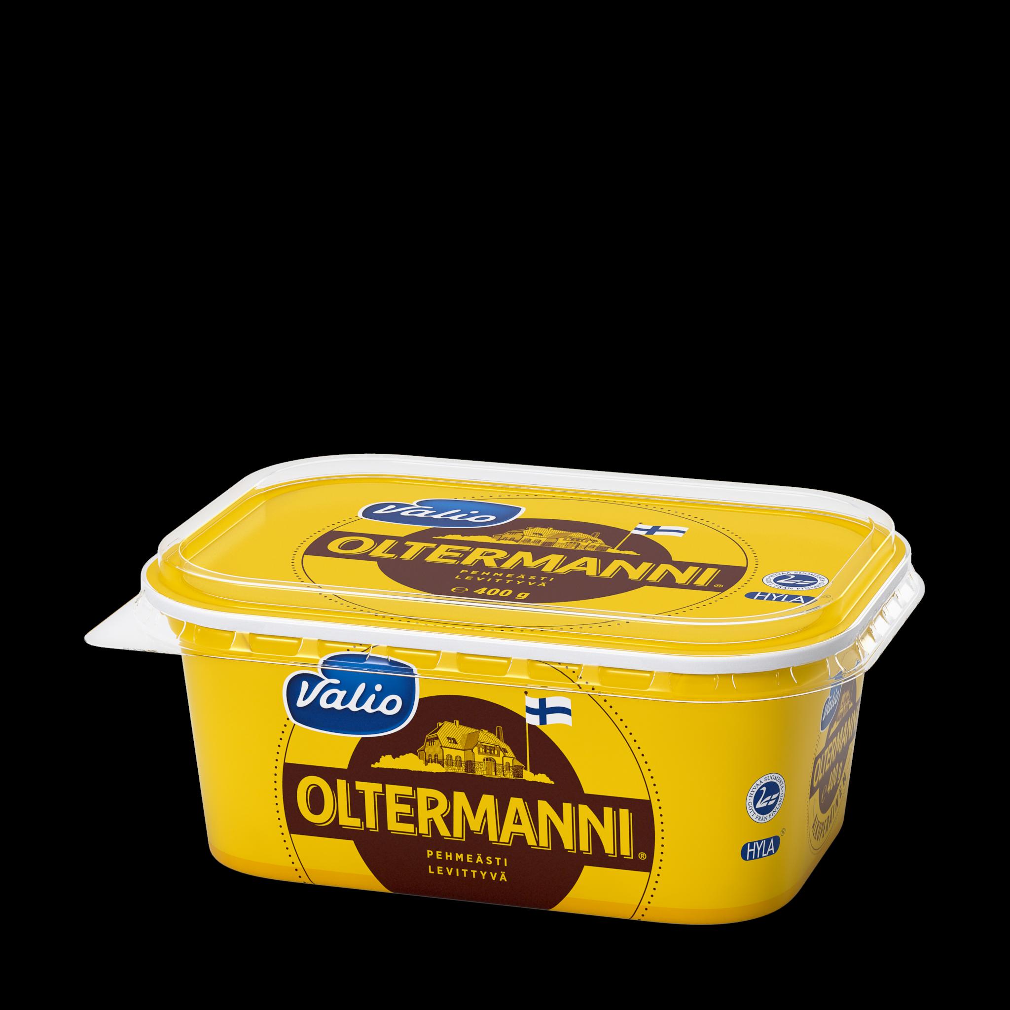 Valio Oltermanni® levittyvä