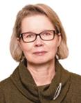 Anna-Maija Heikkilä - Erikoistutkija, Luonnonvarakeskus Luke