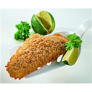 Food Service lime-yrttimaustettu kalaleike
