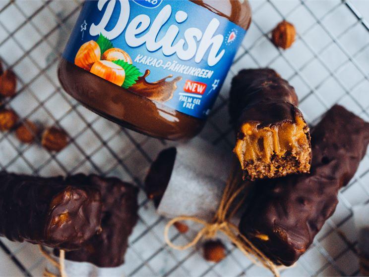 Kodune snickers