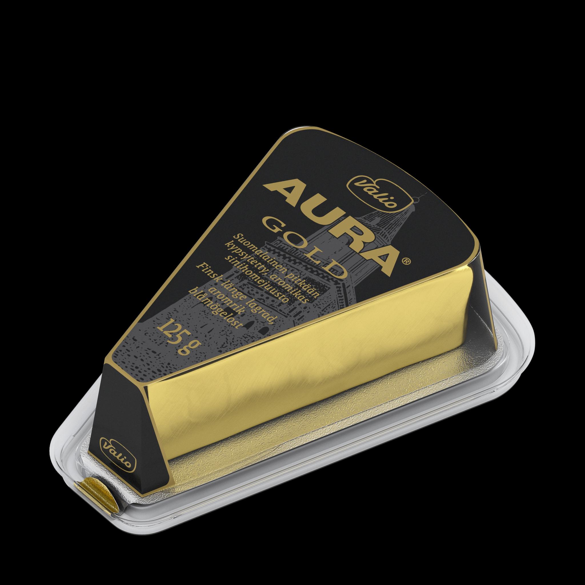 Valio Aura® gold