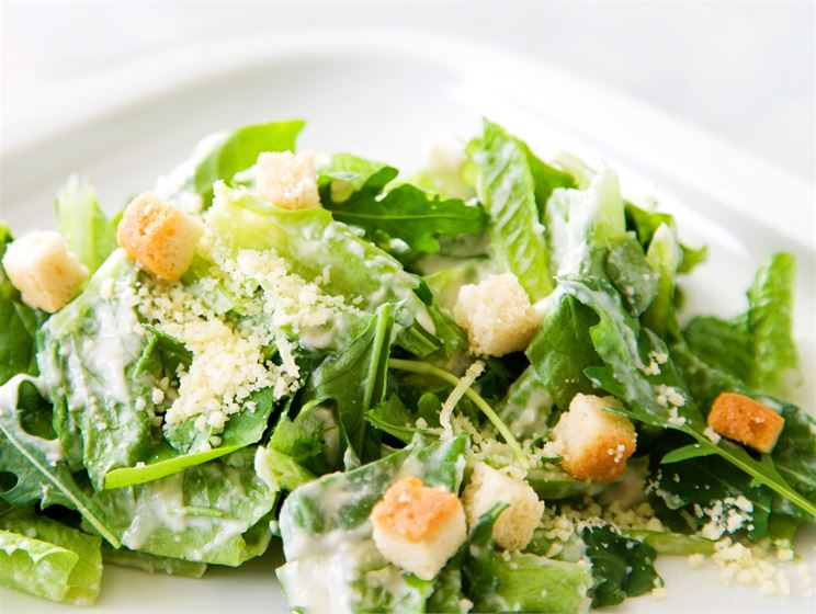 Caesarsalaatti