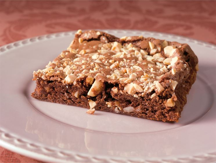 Mantelibrownies