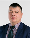 Ilya Sincha - Development Manager, CIS countries