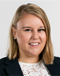 Anette Almi - Export Manager