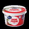 Valio crème fraîche 18 % 200 g laktoositon