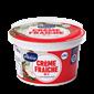Valio kevyt crème fraîche 18 % laktoositon