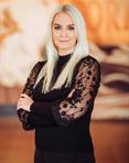 Kristina Pavlova - Sekretär/kvaliteediassistent