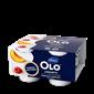 Valio OLO™ jogurtti persikka-vadelma laktoositon