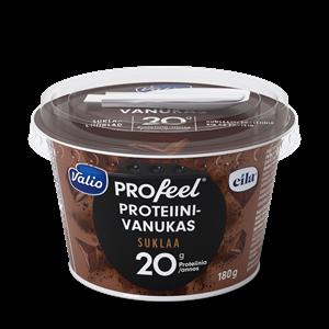 Valio PROfeel® proteiinivanukas suklaa