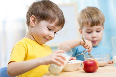 Lasten erityisruokavaliot
