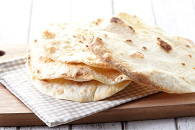 Leivo nopeita leipiä arjen iloksi