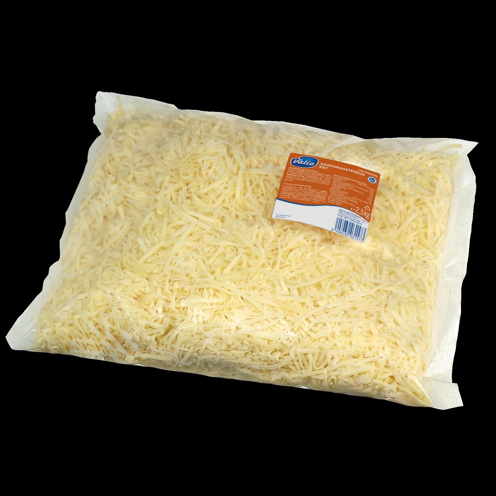 Valio juustoraasteseos