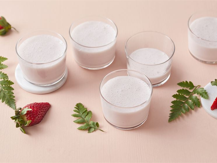 Jogurttirahkasmoothie