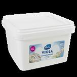 Valio Viola® kevyt maustamaton tuorejuusto laktoositon