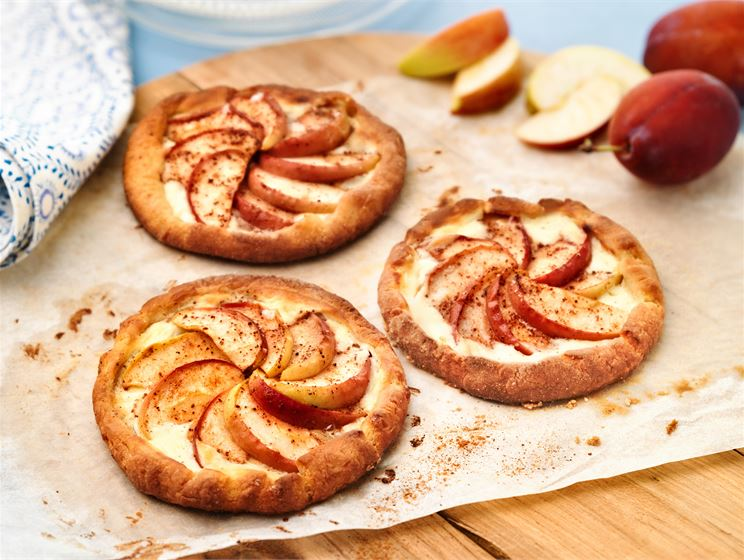 Omenagalettet