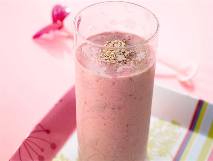 Marja-milkshake
