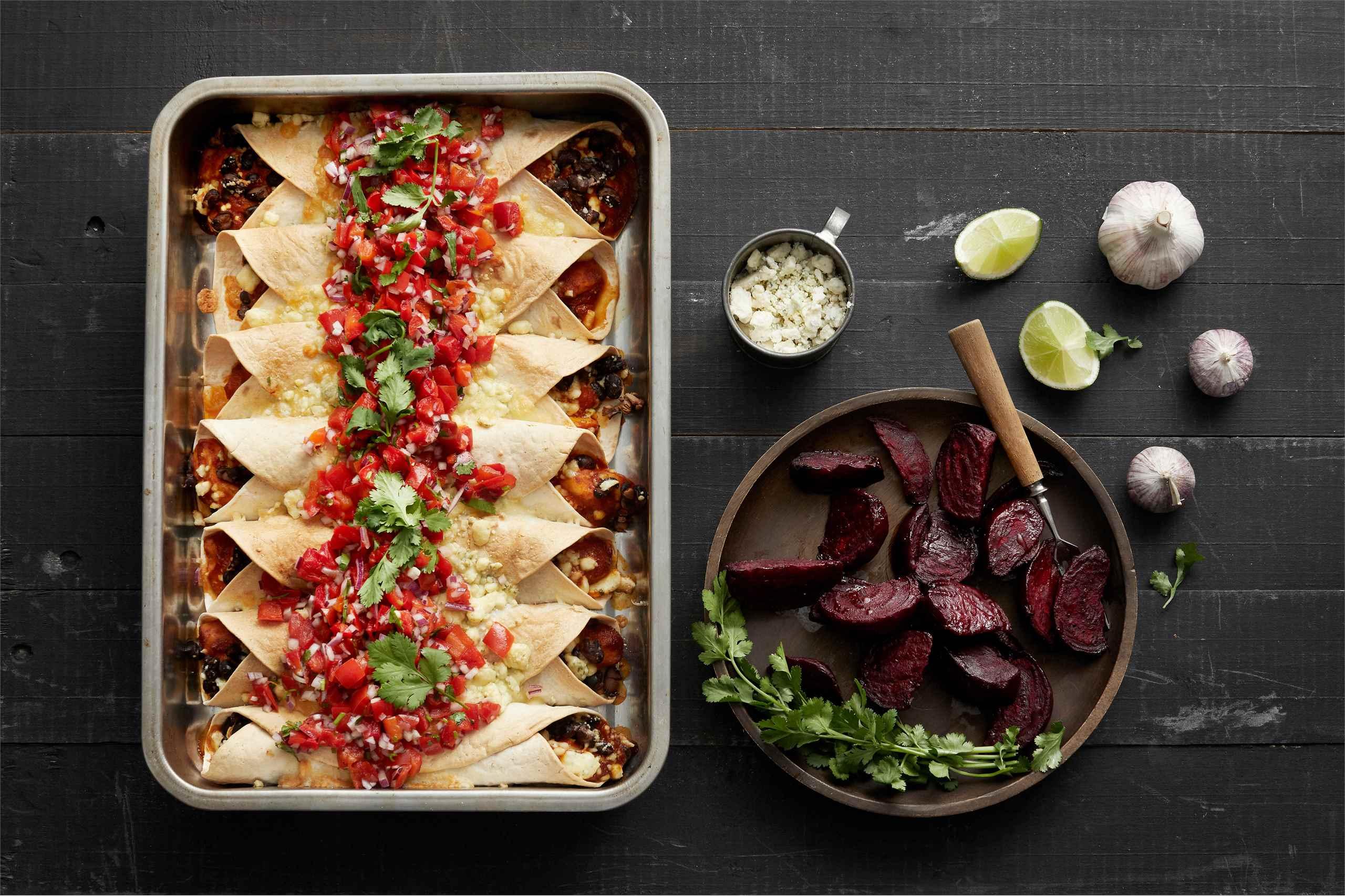 AURA® Enchiladas