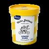 Valio jäätelö 480 ml lemon curd laktoositon