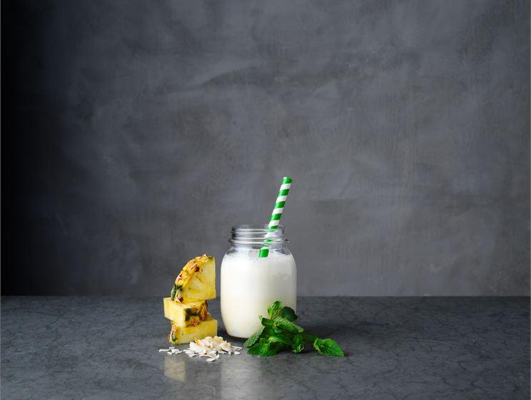 Karibien cool smoothie