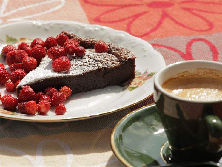 Olgan Suklaakakku