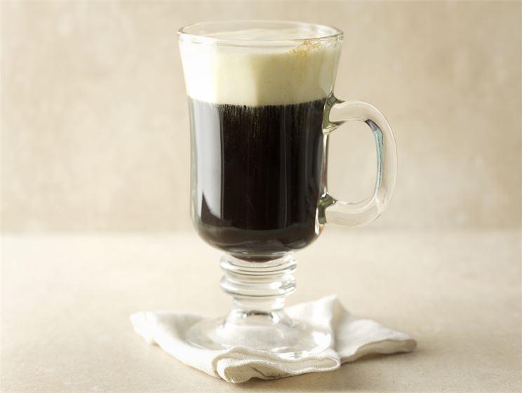 Vaniljkaffe