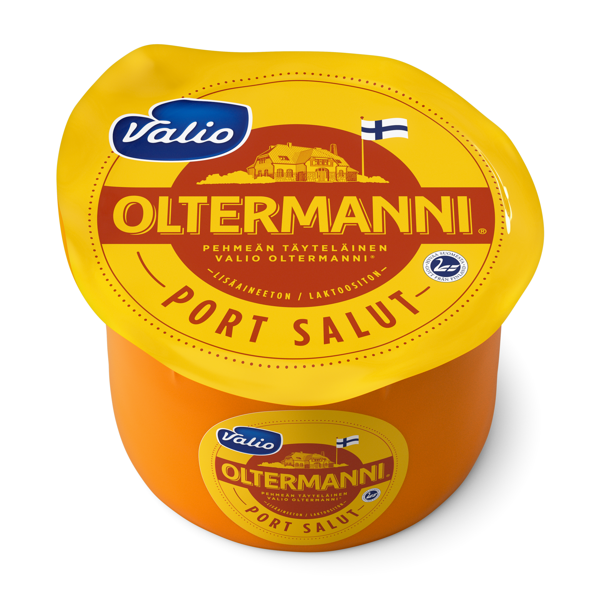 Valio Oltermanni® Port Salut juusto