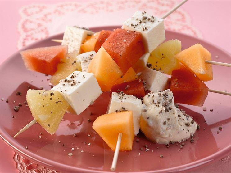 Juusto-hedelmätikut