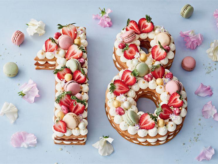 Syntymäpäiväkeksikakku