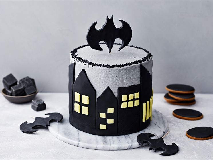 Batmankakku