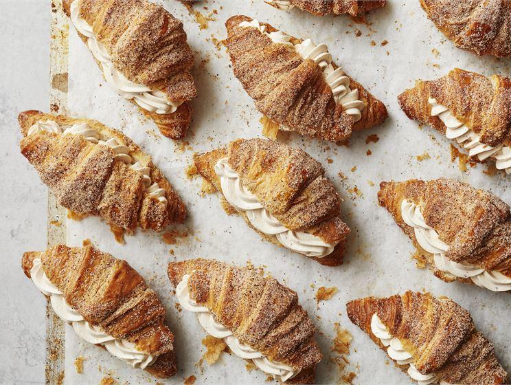 Korvapuusti Croissant
