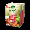 Valio Luomu™ mansikkainen hedelmä-porkkana shot 4 x 100 ml