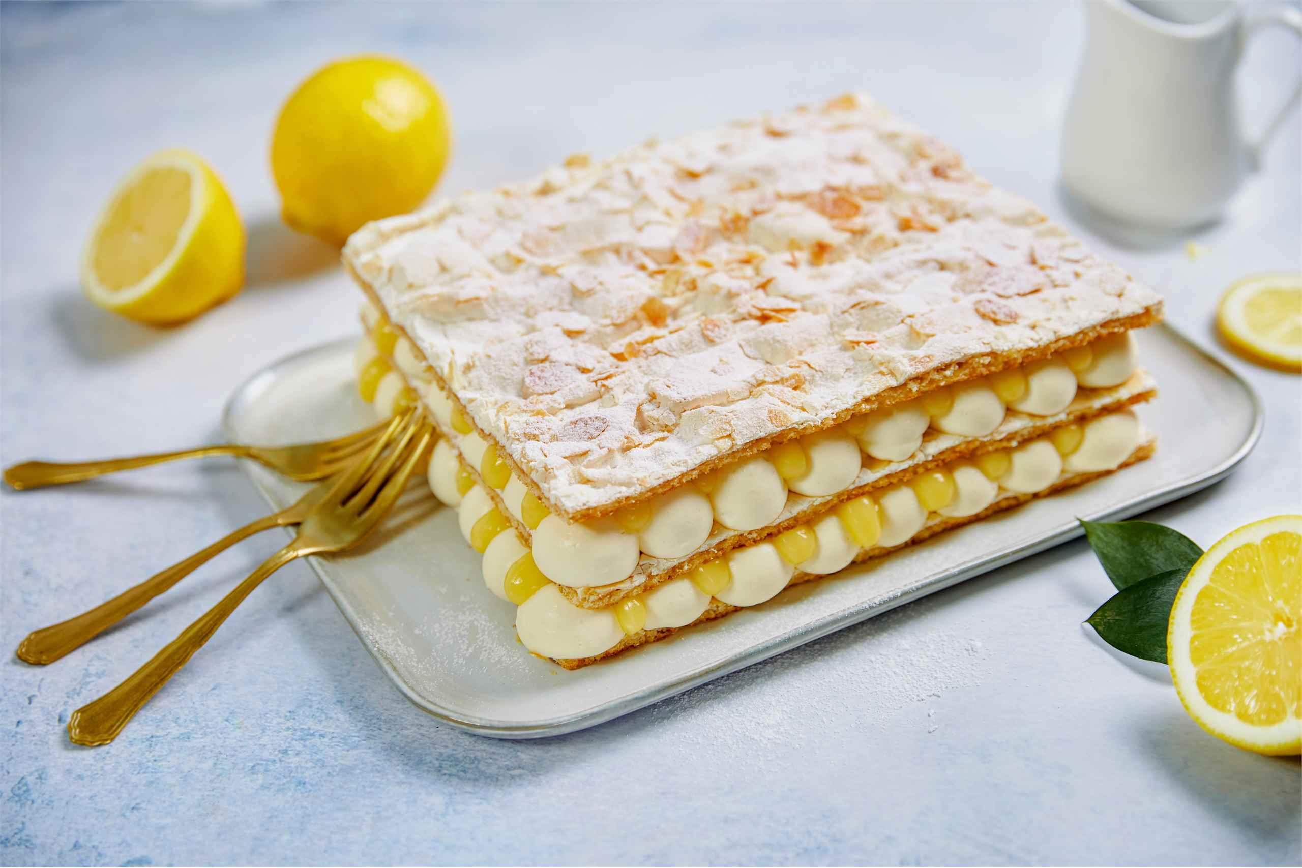Lemoncurd Brita