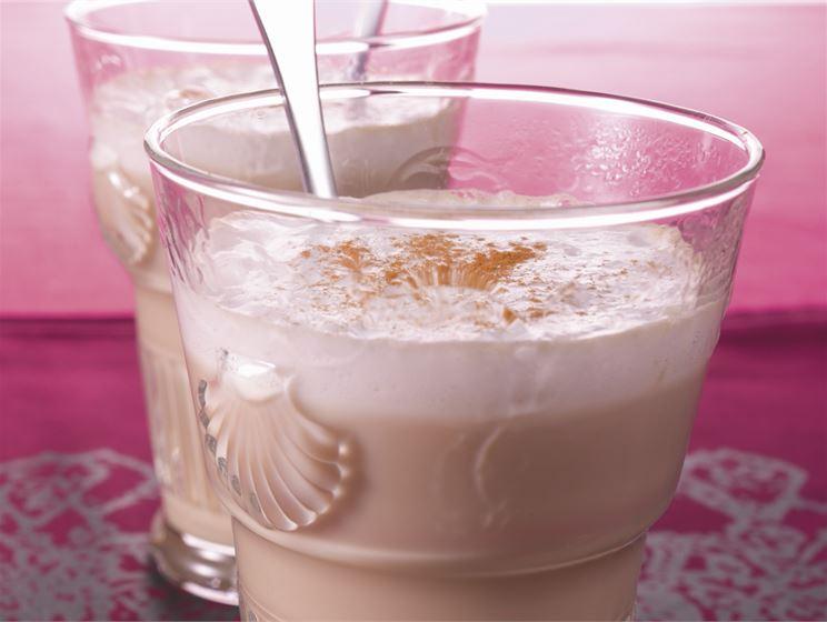 Mausteinen chai-tea