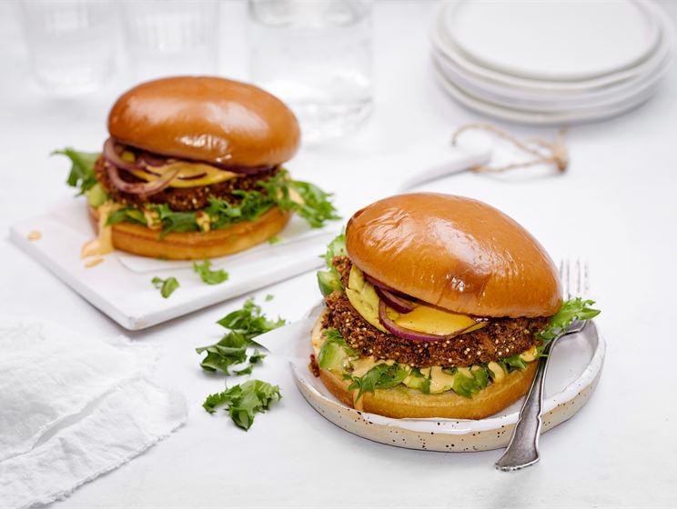 Papuburger