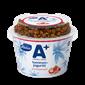 Valio A+™ luonnonjogurtti ja marjamysli laktoositon